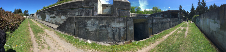Fort Warden